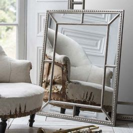 silver framed wall mirror   cm exclusive mirrors