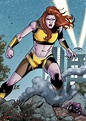 Giganta | Wonder Woman Wiki | FANDOM powered by Wikia