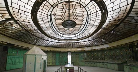top filming locations art deco power plant  budapest