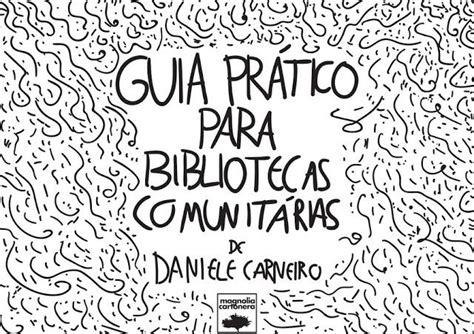 Bibliotecas do Brasil: Pré venda do livro cartonero Guia