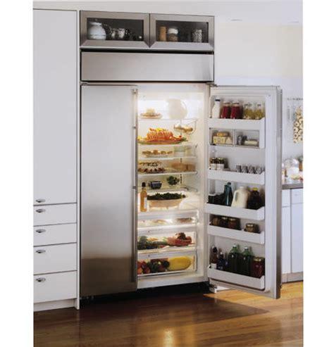 ge monogram refrigerator leaking water   floor floor roma