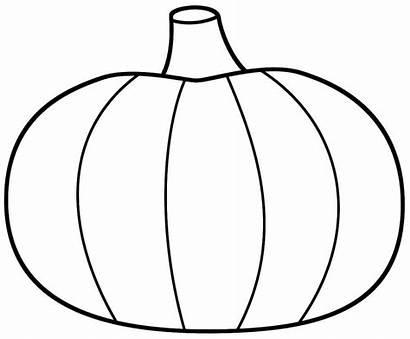 Pumpkin Coloring Pages Sheet Leaves Pumpkins Printable