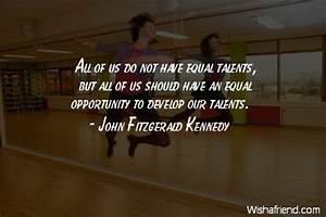 Talent Quotes Talent Poems Quotes