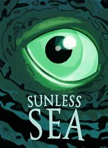 Review: Sunless Sea - Hardcore Gamer