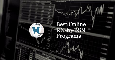 bsn rn value programs colleges