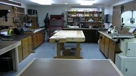 small shop ideas unfinished basement ideas basement