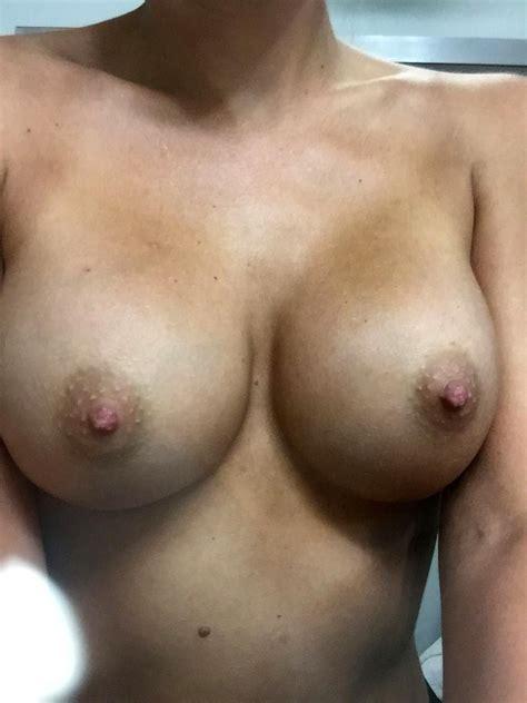 Model Kelsey Laverack Nude Leaked Pics Facial