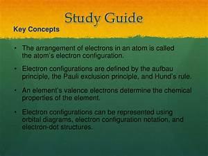 Chem 1 Unit 4 Presentation