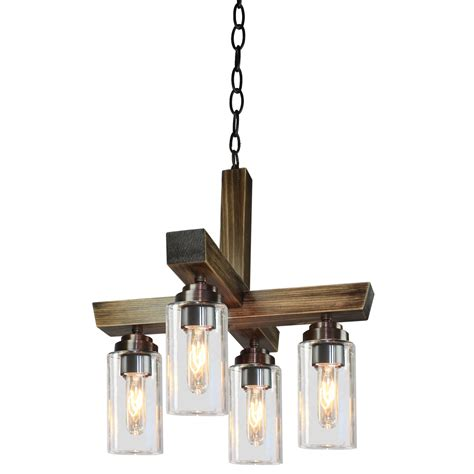 artcraft lighting home glow 4 light kitchen island pendant