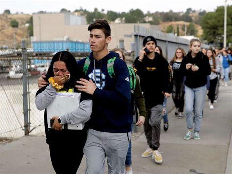 police seek motive  california school shooting