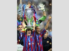 Photos and Pictures Ronaldinho 2006 League Champions