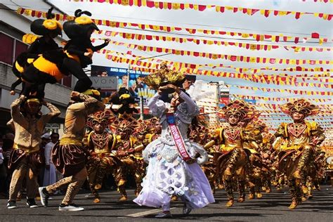 pintados kasadyaan festival  leytes festival  festivals faqph