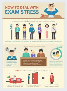 fun infographic examples  students visual learning