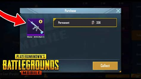 Welcome to the pubg lite survivor's guide. Get Free Glacier M416 Skin In Pubg Mobile || Free M416 ...