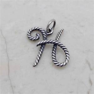 17 best images about my charm bracelets on pinterest With james avery letter d charm