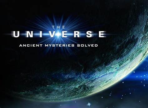 universe tv show season  episodes list  episode