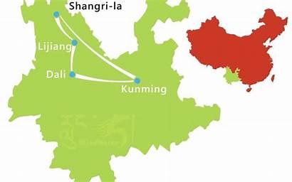 Yunnan Tour Lijiang Kunming Rice Yuanyang Terraces