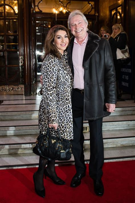 Inside Jane McDonald and late fiancé Ed Rothe's 'destined ...