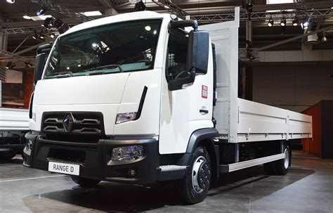 Renault Truck by Renault Trucks D