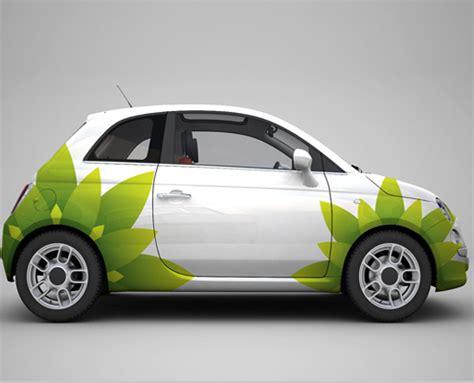 marquage sur voiture et utilitaire de qualité dans toute la