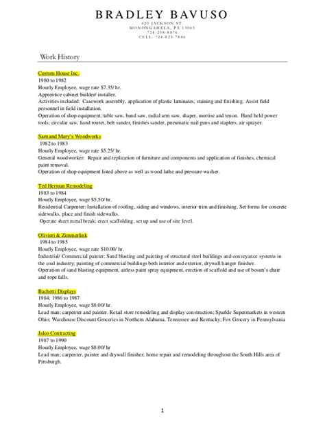 Detailed Work History Highlighted. Intelligence Analyst Resume Examples. Education Resumes. Resume Examples For Someone With No Experience. Duties Of A Bookkeeper Resume. Resume Example For Customer Service. Event Planning Description For Resume. Teenage Resume. Resume With Gpa