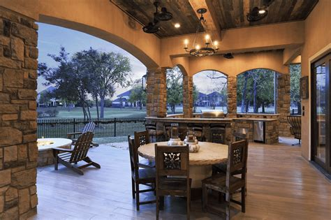 beautiful covered patios texas custom patios