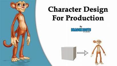 Character Production Blender Blendernation
