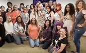 Interview With The Descendants 2 Cast Promoting Disney's ...