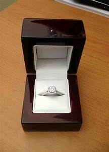 36 best engagement ring box images on pinterest With wedding ring case