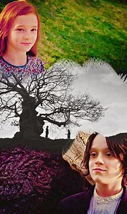 Harry Potter - Severus Snape/Lily Evans #5: It was a love ...