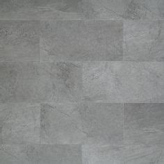 Blue Hawk Saddle Gray Vinyl Tile Grout by Grouted With Blue Hawk Saddle Grey Trafficmaster Ceramica