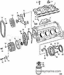 2000 Mercruiser 5 7 Engine Wiring Diagram