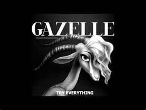 Zootopia Try Everything Song Lyrics Shakira