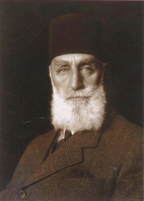 ottoman empire last sultan ottomaanse rijk