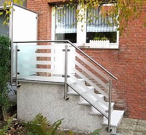 Treppengeländer Außen Holz : treppengel nder au en berthold nowak ~ Michelbontemps.com Haus und Dekorationen