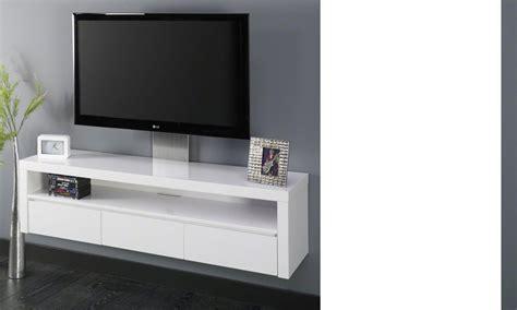 meuble de cuisine blanc pas cher meuble tv suspendu pas cher with meuble blanc pas cher