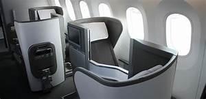 best business class seats on airways boeing 787 9