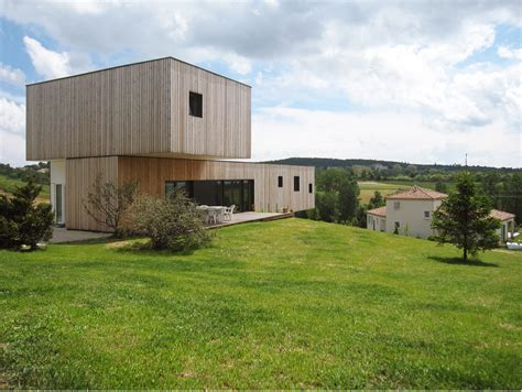 Passive House : Passive House / Rouby Hemmerlé Architectes