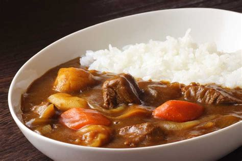 recette cuisine japonaise traditionnelle cuisine japonaise oui au curry