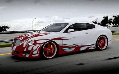 Custom Wallpapers Cars Bently Rims Bentley Desktop