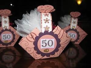 Cadeau 50 Ans De Mariage Parents : 50 ans de mariage pat aime le scrap ~ Melissatoandfro.com Idées de Décoration