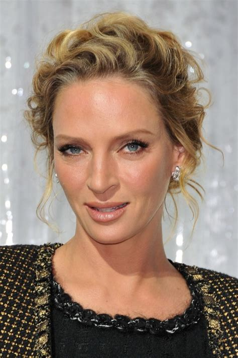 fashion hairstyles  ladies wavy curly updo hairstyle