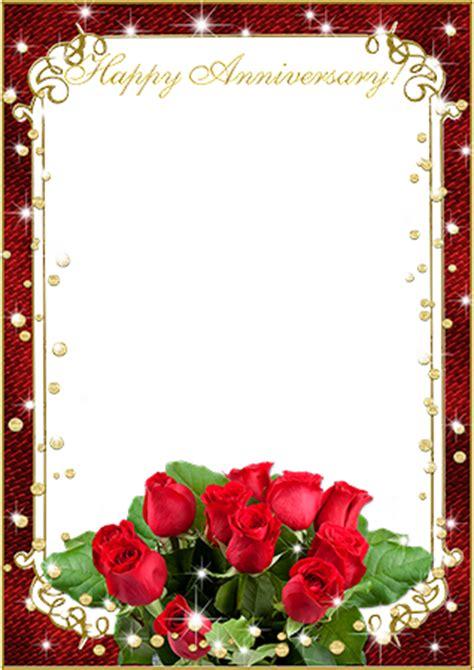 photo frames    happy anniversary