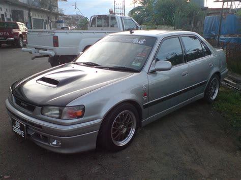 Ss2389e 1997 Toyota Corolla Specs, Photos, Modification