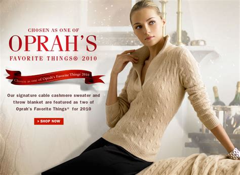 oprah sweater emm pronounced edoublem ralph oprah 39 s favorite