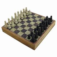 marble chess pieces Unique Chess Sets: Amazon.com