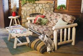 Rustic Log Framed Cabin Or Cottage Living Decor And Furniture Log Cabin Furniture Rustic Furniture Black Forest Decor Style Home Furnishings Lodge Cabin Rustc Style Furniture Log Cabin Cabin Bedroom Furniture Decor Log Furniture Cabin Bedrooms And