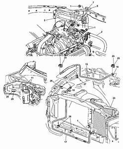 Dodge Charger 3 5 Engine Diagram