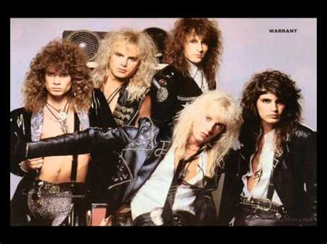 Warrant  Heaven Youtube