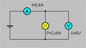 Leistung Watt Berechnen : elektronik grundlagen leistung und spannung ~ Themetempest.com Abrechnung